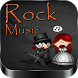 Rock Music by appsdownload