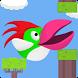 Krazy Bird by Ricardo Minas