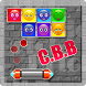 CartoonBrickBreaker(Bricks) by Brown Rice Software