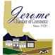 Jerome Chamber of Commerce by Brandon Redmond