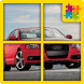 Cars Jigsaw Puzzles Free by FREEDOM GAMES