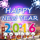 New Year Live Wallpaper 2015 by Baboon Design Studios