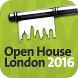Open House London 2016 by Near Pixel