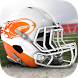 Tennessee Football 2016 NCAA by TeamStreamster LLC