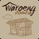 Waroeng Domba by Rahardi Creative Studio