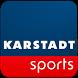Karstadt sports by Karstadt Warenhaus GmbH