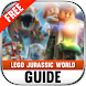 Guide For LEGO Jurassic World. by PIY Development Centre