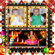 Diwali Theme Photo College by Apps Hunt