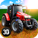 USA Country Farm Simulator 3D by TaigaGames