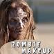 Zombie Face Makeup Video Tutorial - Zombie Makeup by NewGen Entertainment