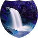 Waterfall live wallpaper by Firamo