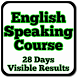 English Speaking Course - 28 Days - Hindi/English