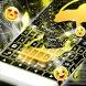 Neon Leo Keyboard by T-Me Design Studio