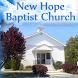 New Hope Baptist Church by Kingdom, Inc