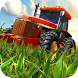 3D Tractor Driving Game by Meduse Studios