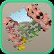 Jigsaw Puzzle for Motu Patlu by Balnani