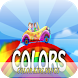 Color Kids Songs by CHILDRENS SONGS NURSERY RHYMES VIDEOS FREE