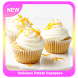 Delicious Potato Cupcakes by Wayang Apps