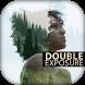 Dual Exposure Photo Blender