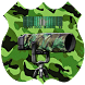 Military Super zoom camera ,HD by klwzapps