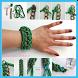 Cool DIY Bracelet Ideas by Daviansapp