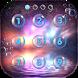 Bubble Keypad Lock Screen