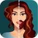 Funny Beards Selfie by Digital Gravitation OOO