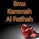 Ilmu Karomah Fatihah by DCstudios