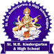 M.B.Kindergarden & High School Nagpur by ZappKode Solutions