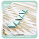 Easy DIY Geometric Confetti