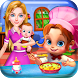 Babysitter Daycare Practice by bxapps Studio
