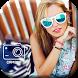 DSLR Camera - Blur Effect by AnuTo inc.
