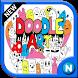 Doodle Art Design Ideas 2017 by NursAndi