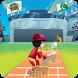 Pakistan Cricket League by OneByte