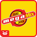 Rádio Mega Mix Japan by Mega Mix Japan // Wcre8tive