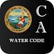 California Water Code by xTremeDots