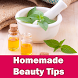 Homemade Beauty Tips by JewelStore