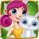 Princess Fairy Pet Salon - Fantastic Animals by Casual Girl Games For Free