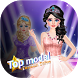 Indian Top Model Fashion Style by Biznified Inc.