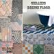 Ceramic Design Floor by BLOOPsport