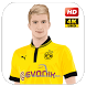 Marco Reus Wallpapers HD 4K by Atharrazka Inc.