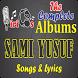 Sami Yusuf Lyrics by Best Lyrics