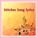 Stitches Song lyrics by komingapp