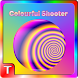 Colourful Shooter by KTRD