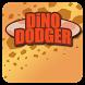 Dino Dodger by Sarcastic Brain Studios