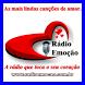 Radio Emoção by radiosstarapp