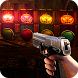 Halloween 3D pumpkin & bottle FPS shooting game by Invincible Gaming Studios