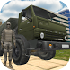Get Army Truck by Get Through Asphalt