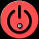 IR Universal Remote Control TV by incodevo