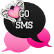 GO SMS - Angel Wings 2 by SCSCreations
